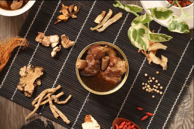 鮮盒子巴生肉骨茶 3